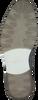 REHAB Baskets basses POZATO en gris  - small