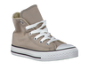 CONVERSE Baskets AS SEAS. HI KIDS en gris - small