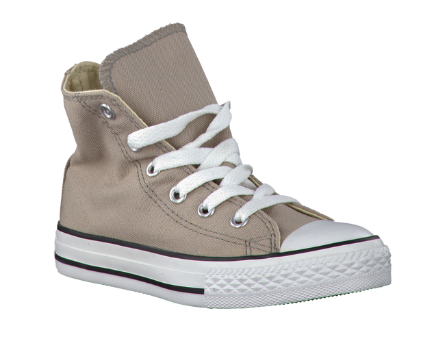 CONVERSE Baskets AS SEAS. HI KIDS en gris - large