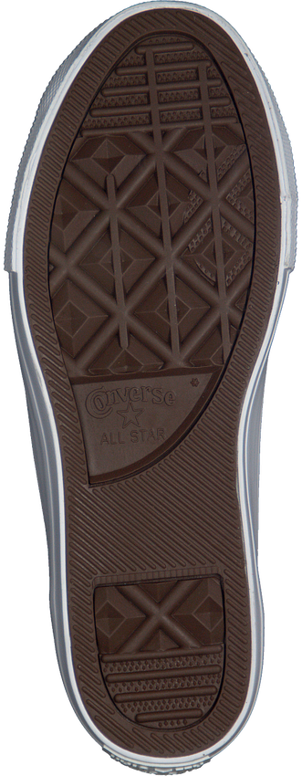 Witte CONVERSE Sneakers CTAS OX KIDS  - larger
