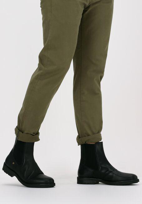 Zwarte G-STAR RAW Chelsea boots VACUM CHS LEA M  - large
