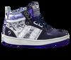 Blue QUICK shoe ATLANTA JR GIRLS  - small