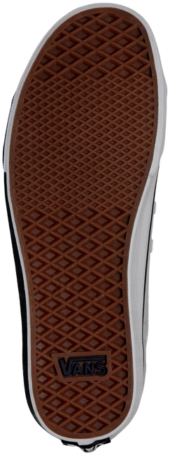 VANS Chaussures à lacets FERRIS MEN en blanc - large