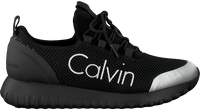 Zwarte CALVIN KLEIN Sneakers REIKA - medium