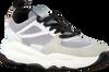 Witte P448 Lage sneakers LUKE WNM  - small