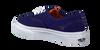 Blauwe VANS Sneakers K AUTHENTIC  - small