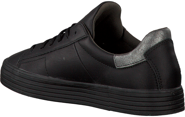 ESPRIT Baskets 028EK1W024 en noir - large