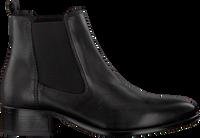 Zwarte NOTRE-V Chelsea boots 567 001FY  - medium