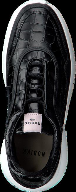 NUBIKK Baskets LUCY BOULDER en noir  - large