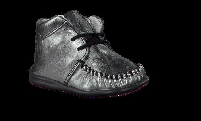 BARDOSSA Chaussures bébé KIMBA en argent - large