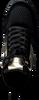 CALVIN KLEIN Baskets BETH en noir - small