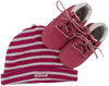 TIMBERLAND Chaussures bébé CRIB BOOTIE W/HAT en rose - small