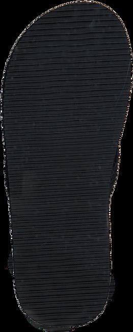 SCOTCH & SODA Tongs CADELLI en noir  - large