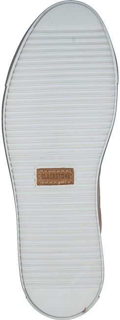 BLACKSTONE Baskets basses PL97 en beige  - large