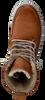 cognac BLACKSTONE shoe AM32  - small
