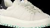 ESPRIT Baskets 028EK1W015 en blanc - small
