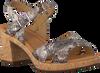 GABOR Sandales 773.1 en gris  - small