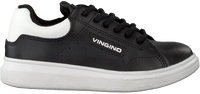 VINGINO Baskets basses SINO en noir  - medium