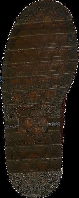 DR MARTENS Bottines à lacets 1460 M PASCAL ZIGGY en marron  - large
