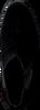 Zwarte CALVIN KLEIN Enkellaarsjes SANDY  - small
