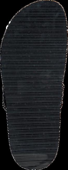 TORAL Tongs TL-12312 en noir  - large