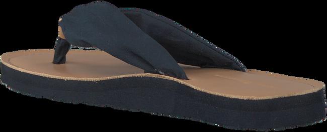 Blauwe TOMMY HILFIGER Slippers BEACH SANDAL - large