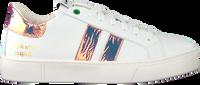 Witte WOMSH Lage sneakers KINGSTON  - medium