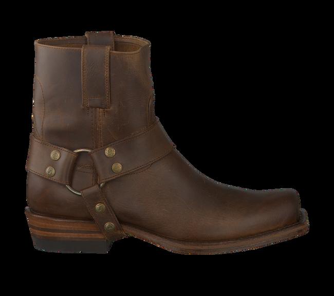 Bruine SENDRA Cowboylaarzen 9077  - large