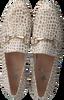 Beige MARIPE Loafers 30180  - small
