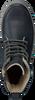 Blauwe BLACKSTONE Enkelboots CK01  - small
