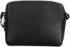 LOULOU ESSENTIELS Sac bandoulière 12POUCH en noir  - small