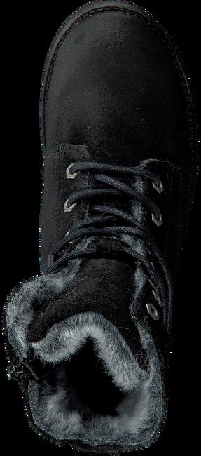 BULLBOXER Bottines à lacets AHT503E6C en noir - large