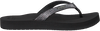 REEF Tongs STAR CUSHION SASSY en noir - small