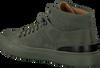BLACKSTONE Baskets OM65 en vert - small