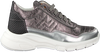 Zilveren TON & TON Lage sneakers FASHION SNEAKER 7201  - small