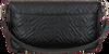 GUESS Sac bandoulière BRIGHTSIDE SHOULDER BAG en noir  - small