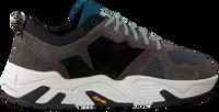 Grijze P448 Lage sneakers DEAN MEN  - medium