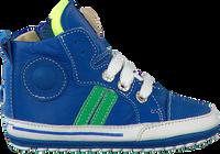 SHOESME Chaussures bébé BP7W002 en bleu - medium