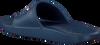 NIKE Tongs KAWA SHOWER (GS/PS) en bleu  - small