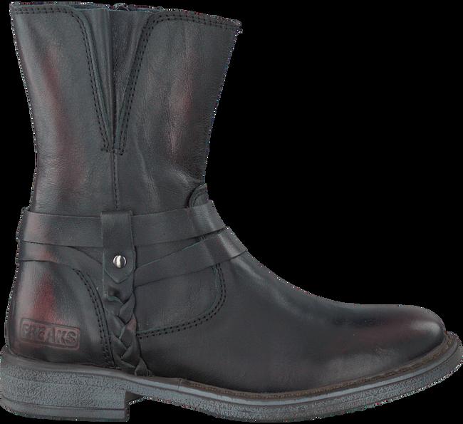 Zwarte JOCHIE & FREAKS Lange laarzen 16370  - large