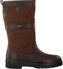 DUBARRY Bottes hautes KILDARE en marron - small