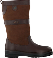 DUBARRY Bottes hautes KILDARE en marron - medium