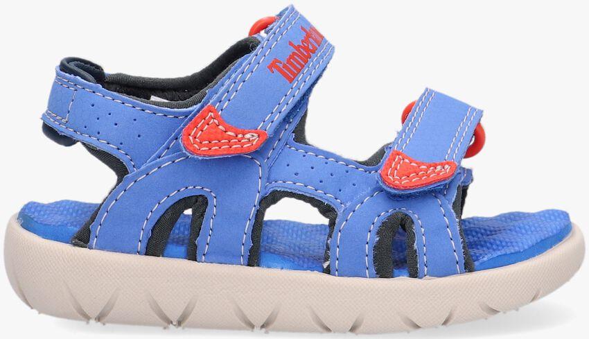 Blauwe TIMBERLAND Sandalen PERKINS ROW 2-STRAP  - larger