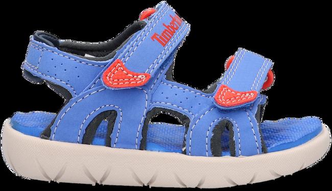 TIMBERLAND Sandales PERKINS ROW 2-STRAP en bleu - large