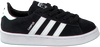 ADIDAS Baskets CAMPUS J en noir - small