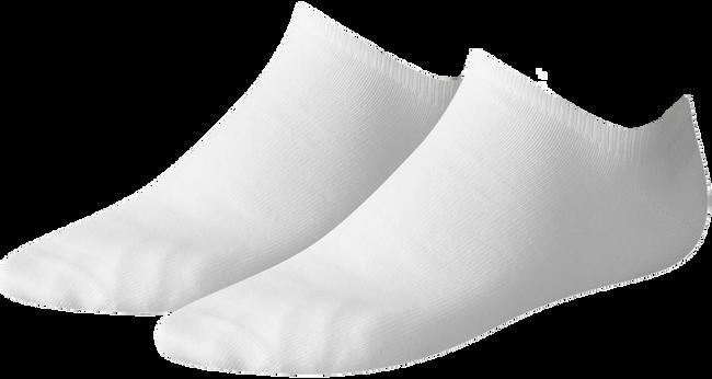 Witte TOMMY HILFIGER Sokken TH MEN SNEAKER 2PACK - large