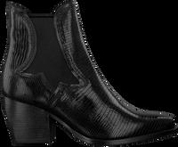 VERTON Bottines 667-003 en noir  - medium