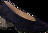 HASSIA Chaussures à enfiler FLORENZ en bleu  - small