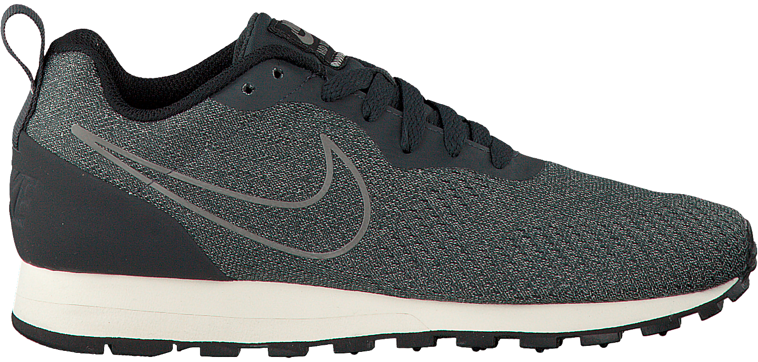 a few days away great fit exclusive shoes NIKE Baskets MD RUNNER 2 ENG MESH WMNS en gris - Omoda.be