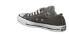 Grijze CONVERSE Sneakers CHUCK TAYLOR OX  - small